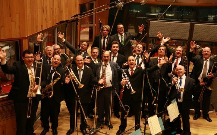 Benny Goodman's Carnegie Hall Concert
