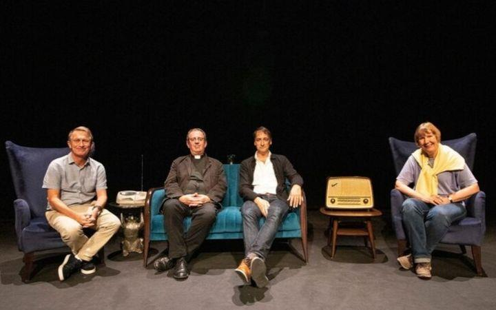 Wireless Wise: An Evening of Radio 4 Favourites