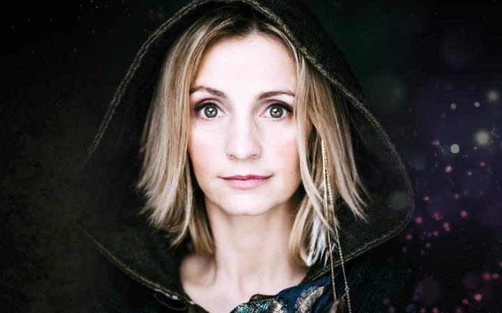 Cara Dillon: Upon A Winter's Night image