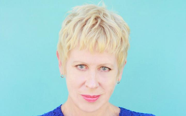 Hazel O'Connor image