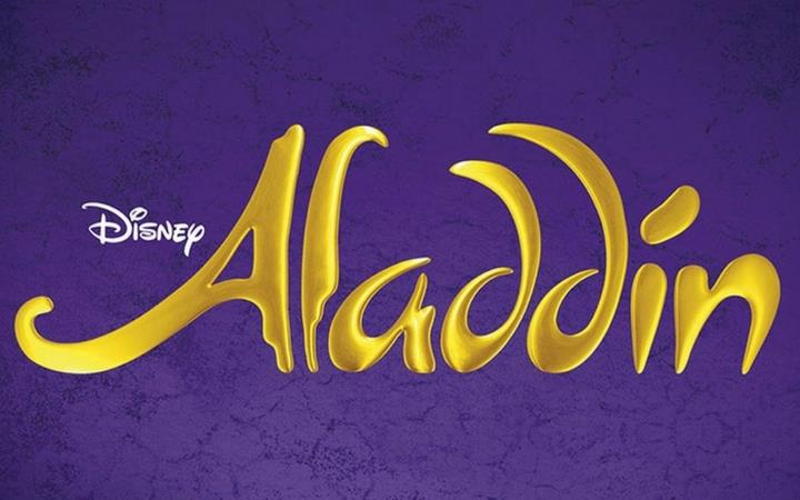 Disney Aladdin Junior – Westley Middle School image