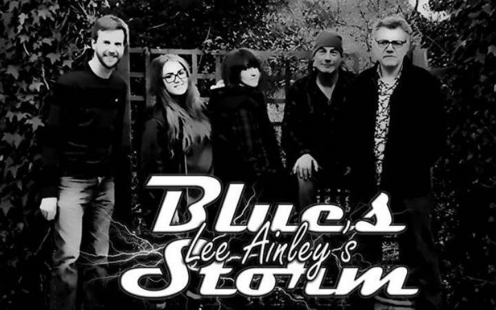 Blues, Rhythm & Rock Festival image
