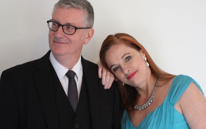 A 20th Century Songbook - Joanna Eden & Chris Ingham
