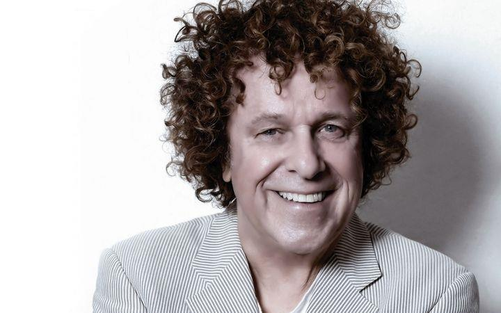 Leo Sayer: The Show Must Go On image