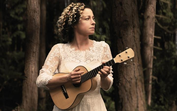 Kate Rusby image
