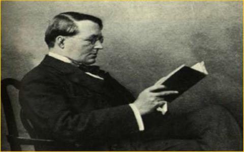 M.R. James Ghost Stories image