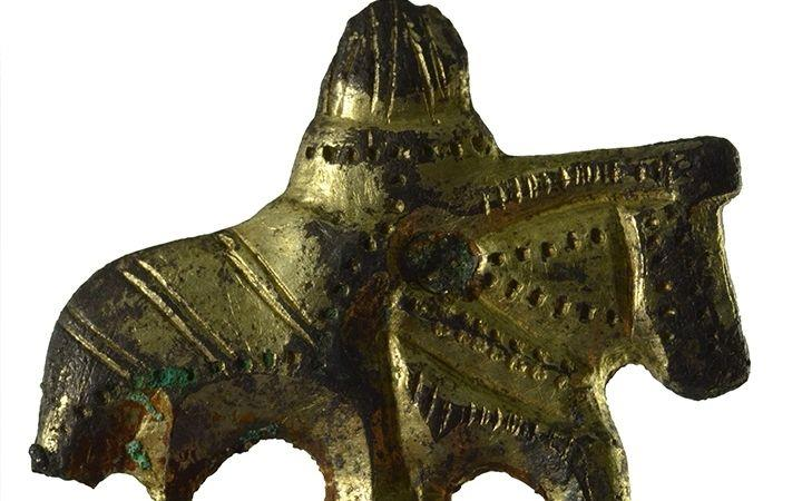 Online Talk: Exploring the Metal Objects from Anglo-Saxon Rendlesham image