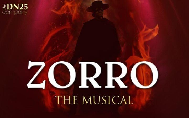 Zorro - The Musical image