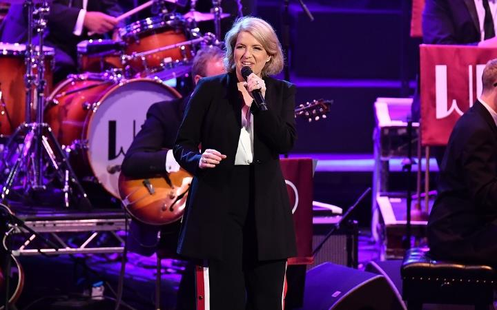 Clare Teal and her BIG Mini Big Band image