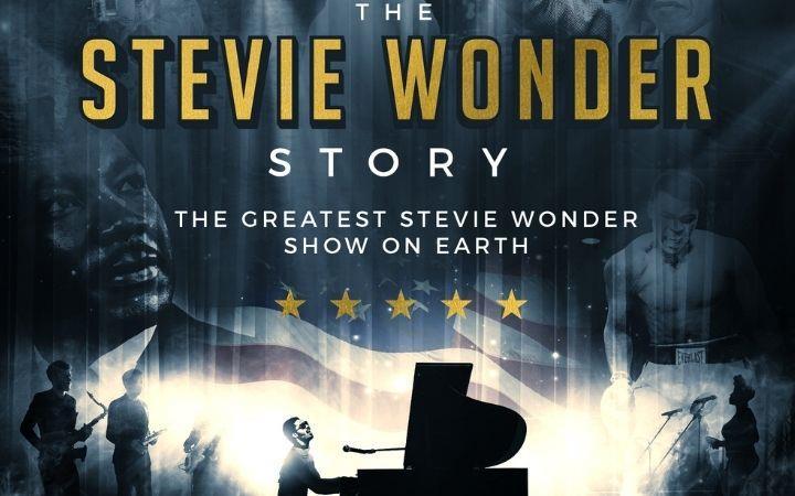 The Stevie Wonder Story