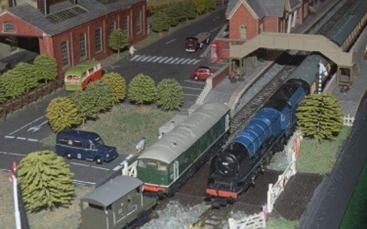 BSEMRC - Meet the Modellers Day image
