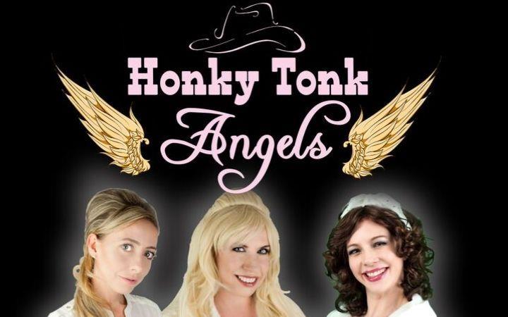 Honky Tonk Angels image
