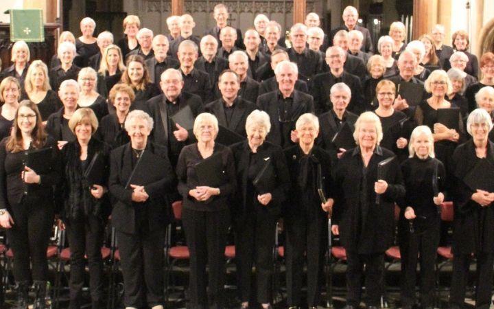 Bury Bach Choir: Brahms Requiem & The Armed Man image