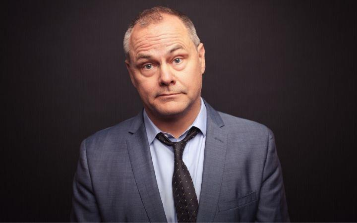 Jack Dee - Off the Telly image