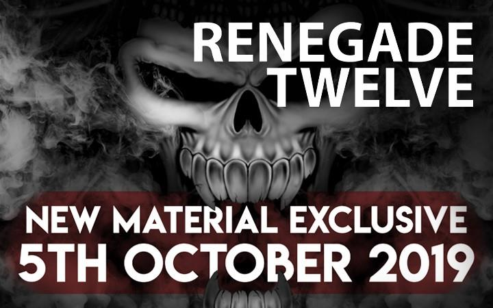 Renegade Twelve image
