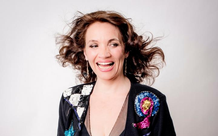 Jacqui Dankworth - Butterfly's Wing image
