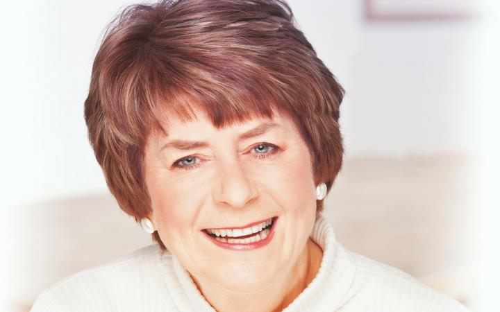 An Evening with Pam Ayres image