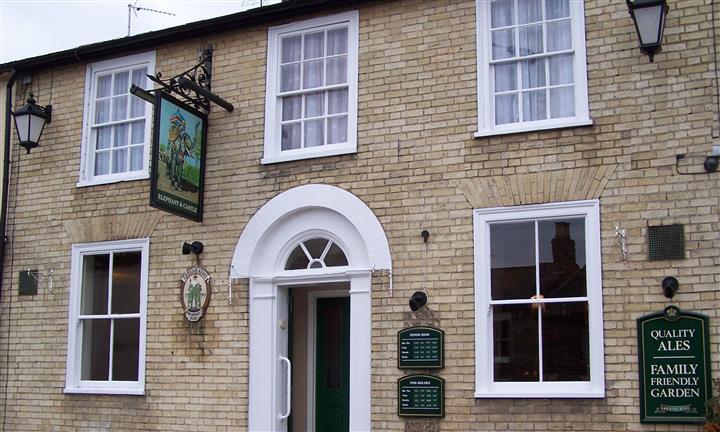 Talk - The Inns & Alehouses of Bury St Edmunds