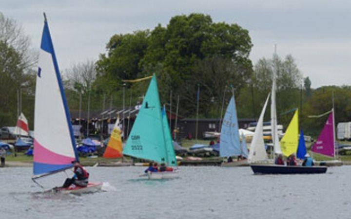 SESCA's #DiscoverSailing Open Day image