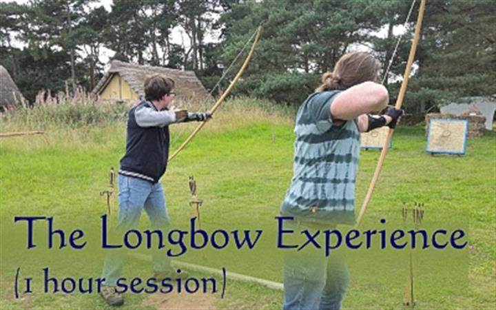 Longbow Experience