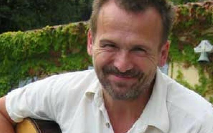 Martin Simpson image