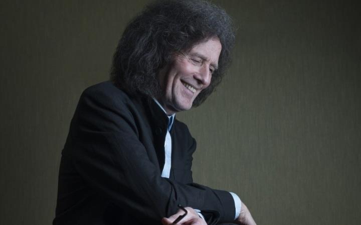 Gilbert O'Sullivan in Concert image