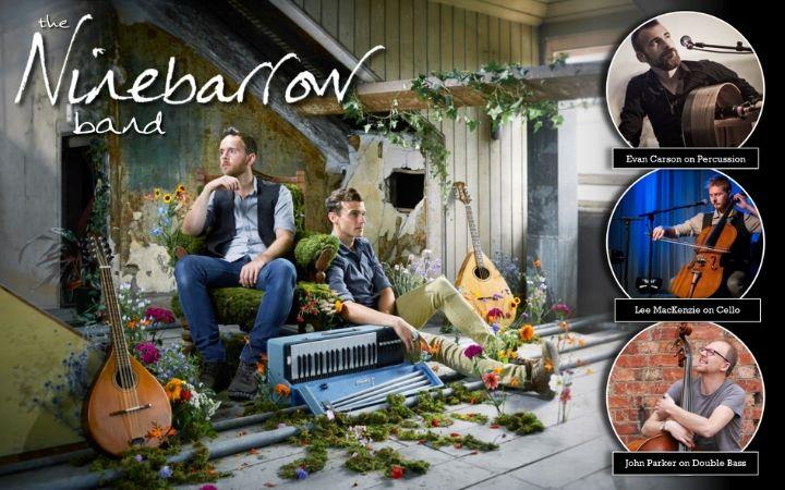 The Ninebarrow Band image