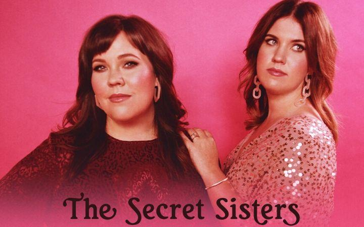 CANCELLED - The Secret Sisters image