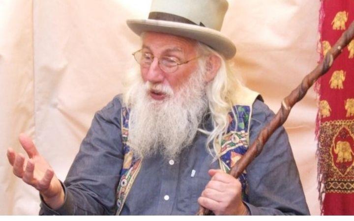 John Row & the East Coast Poets image