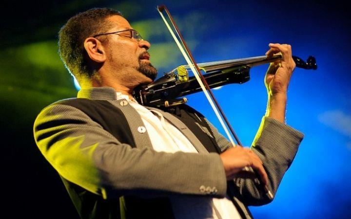 Omar Puente Quintet image