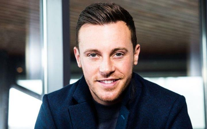 Nathan Carter & His Band image