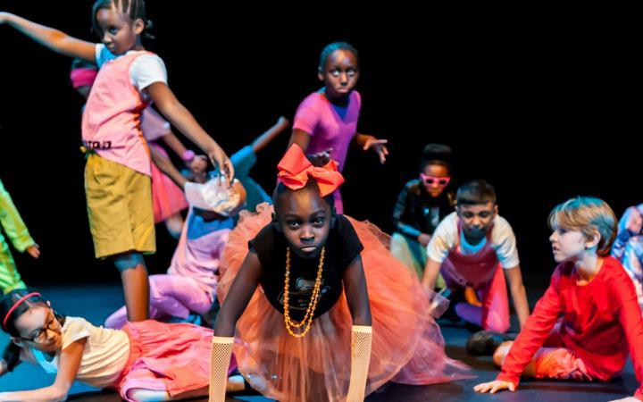 Shakespeare Schools Festival image