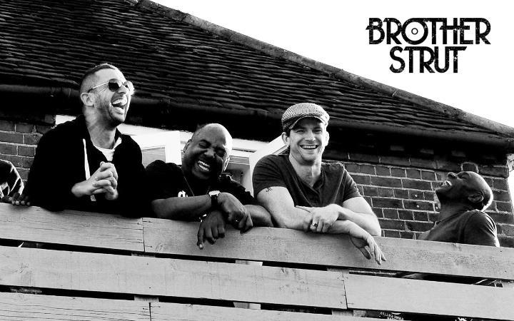 Brother Strut image