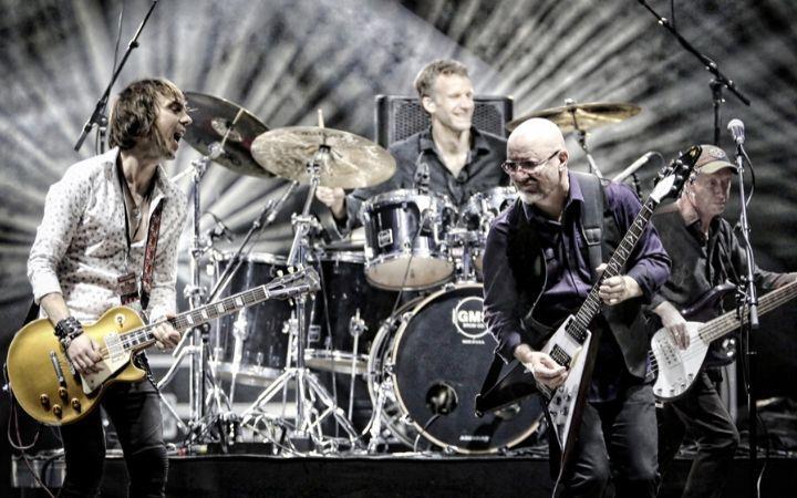 Wishbone Ash image