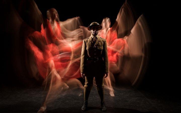 London Ballet Company Workshop image