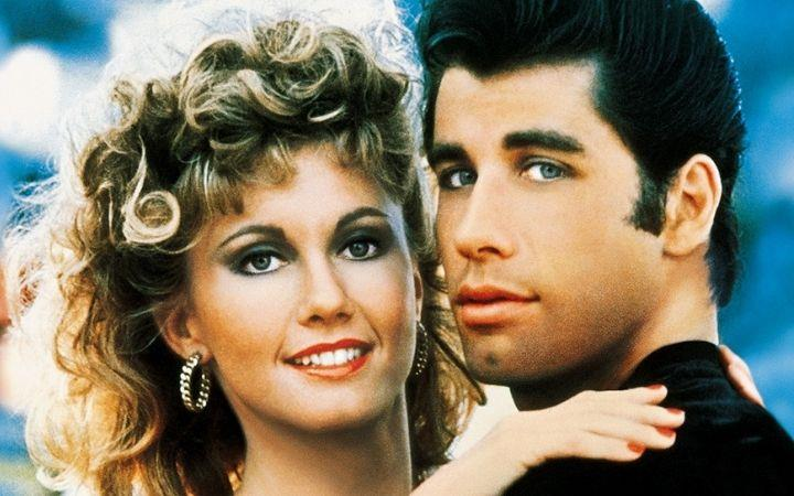Grease (A) – Open Air Film Festival image