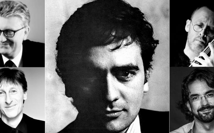 The Jazz of Dudley Moore image
