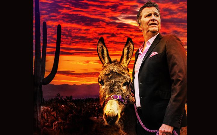 Stewart Francis Into the Punset image