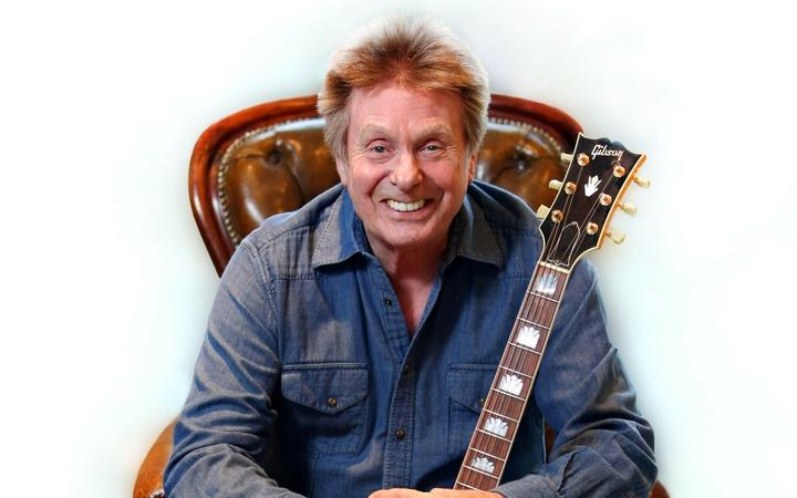 Joe Brown Solo image