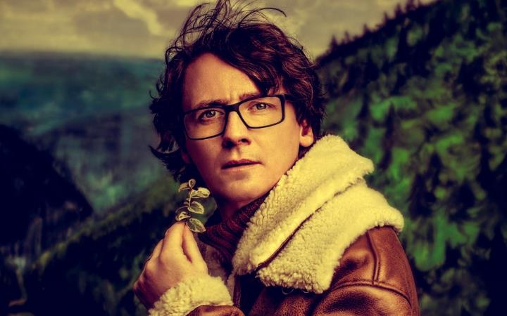 Ed Byrne: If I'm Honest... 2020 image