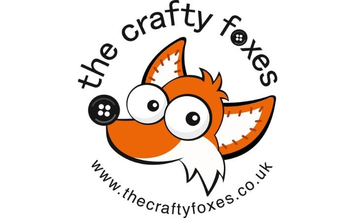 The Crafty Foxes Kids Father's Day Gift Workshop image