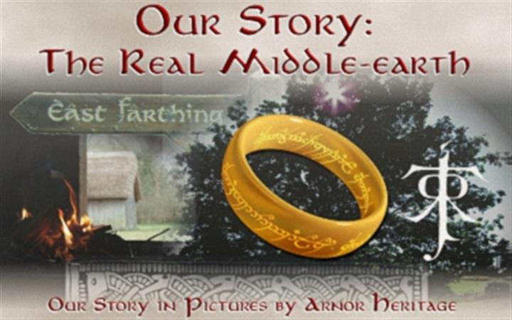 The Real Middle Earth image