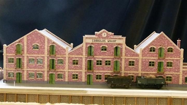 Bury Model Railway Exhibition image