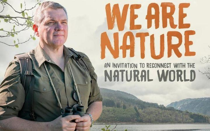 Ray Mears image