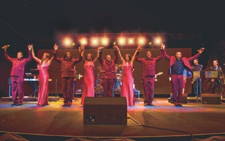 Roy G Hemmings' Motown & Philadelphia On Tour image