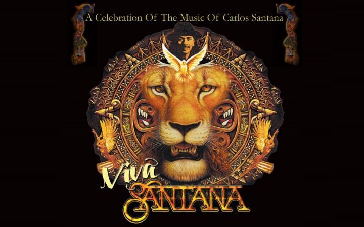 Viva Santana image