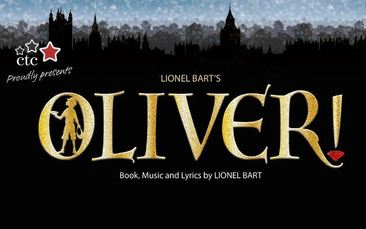 Lionel Bart's OLIVER! image