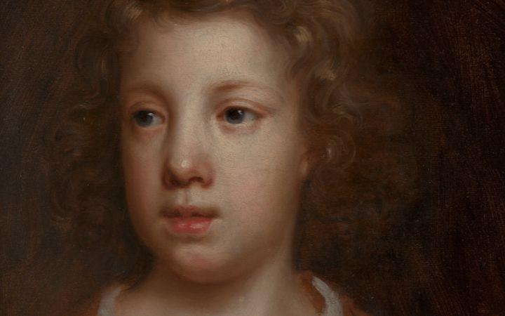 Mary Beale (1633-1699): Object lessons in life and art