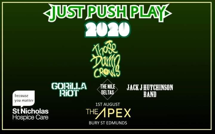 Just Push Play Festival