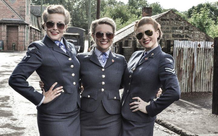 D-Day Darlings image
